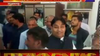 Govind Singh Dotasara | शिक्षा मंत्री गोविन्द सिंह डोटासरा का लक्ष्मणगढ़ दौरा