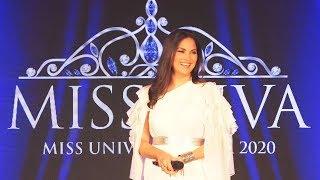 Lara Dutta Launches Liva Miss Diva 2020