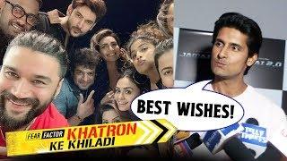 Ravi Dubey Reaction On Khatron Ke Khiladi 10 | Rohit Shetty