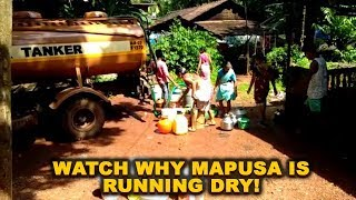 Why Are Mapxekars Reeling Under Never-Ending Water Woes? Watch To Know The Answer!