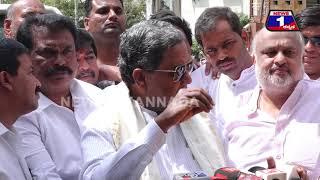 BSY, ಶಾ ವಿರುದ್ಧ ರಾಷ್ಟ್ರಪತಿಗೆ ದೂರು ಕೊಡ್ತಾರಂತೆ ಸಿದ್ದು..! | Siddaramaiah | BSY | AMITH SHA |