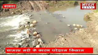 Dhar: 2 किलोमीटर जाने के लिए 40 किलोमीटर का चक्कर लगा रहे किसान