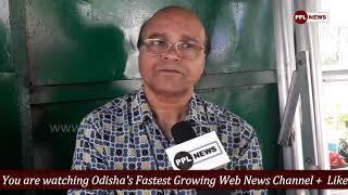 MP Anubhav Mohanty ଙ୍କ ବ୍ୟବହାର କୁ ନେଇ ଦେଖନ୍ତୁ କଣ କହିଲେ ବରିଷ୍ଠ ସାମ୍ବାଦିକ ରାଜାରାମ ଶତପଥୀ