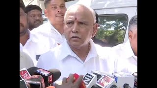 SC verdict on disqualified MLAs: We will contest in all 17 seats, says BS Yediyurappa