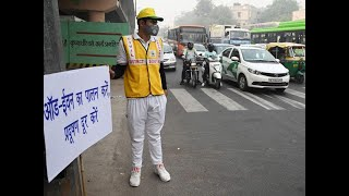 SC notice to Delhi govt on plea challenging odd-even scheme; seeks pollution data