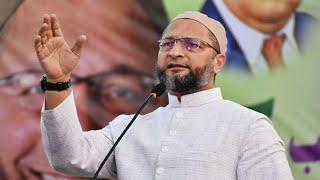 Asaduddin Owaisi AIMIM - की झारखंड में बड़ी चुनावी विसात बिछाने की तैयारी