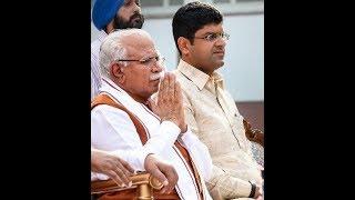 #Haryana_Cabinet का विस्तार आज, इन नेताओं के नाम पर लगी मुहर और लेंगे मंत्री पद की शपथ!