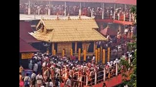 Sabarimala Verdict: SC refers review petitions against entry of women to Larger Bench