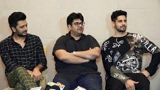 Marjaavaan Star Cast Talk About Film | Sidharth Malhotra, Riteish Deshmukh