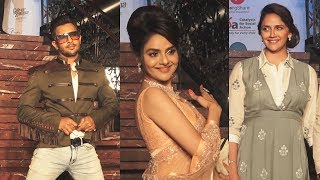 Celebrate Life | A Ramp Walk For Social Cause For Orphanage Kids | Terence Lewis, Madhu, Ahana Deol