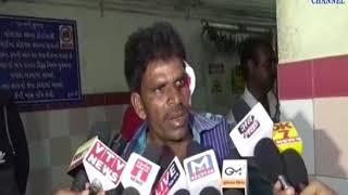 Jamnagar | Private firing incident on Ranjitsagar Road | ABTAK MEDIA