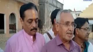 Girsomnath | Tripurani Purnima Nimite Mahapuja of the Triveni Sangam River  | ABTAK MEDIA