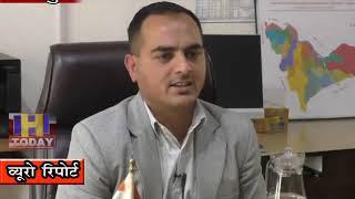 13 NOV N 10 लवी मेले की सांस्कृतिक संध्या में  विधायक की अनदेखी का कांग्रेसियो ने आरोप लगाया