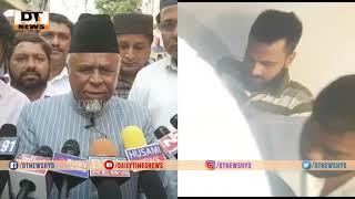 Masjid e saleha | Innaugrated By Asaduddin Owaisi | Ahmed Pasha Quadri | Madanapet |