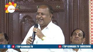 Muni Raju Talking About Dari Tappid Maga Movie || TOP Kannada TV
