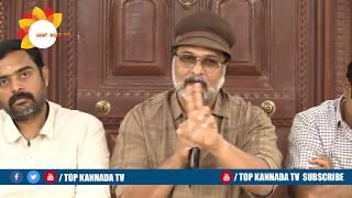 ಆ ದೃಶ್ಯ ಸಕ್ಸಸ್ ಬಗ್ಗೆ ರವಿಚಂದ್ರನ್  || Ravichandranna About Aadrusha Success Meet | TOP Kannada TV