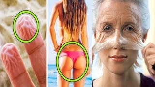 10 Facts You Never Know About Your Body || Amazing Things You Didn't Know