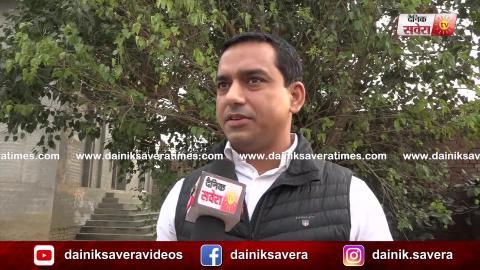 Amritsar: Dengue से बचाव के लिए Jai Ho Club की अनोखी पहल