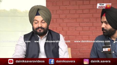 Guru Nanak Dev Ji के श्रदालुयों के लिए पंजाब सरकार का ख़जाना खाली: Gurpreet Kangar