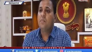 Bhavnagarમાં મહા વાવાઝોડાને પગલે NDRFની ટિમ તૈનાત