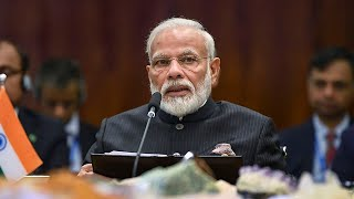 Need to focus on increasing trade; terrorism harms businesses: PM Modi at BRICS summit