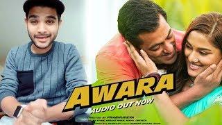 Dabangg 3 Song AWARA Singer Salman Ali LIVE Video | Salman Khan, Saiee Manjrekar