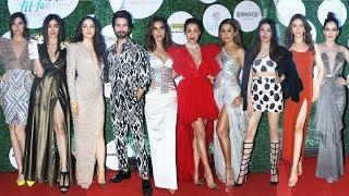 GlobalSpa Fit And Fab Awards 2019 | Shahid Kapoor, Kiara Advani, Malaika Arora, Rakul Preet Singh