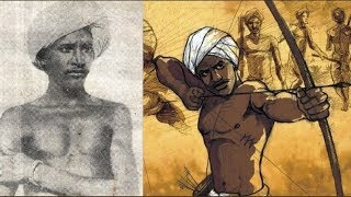 Goa To Celebrate Birth Anniversary Of Tribal Freedom Fighter Birsa Munda
