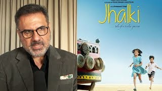 Boman Irani's Interview For His Upcoming Film JHALKI