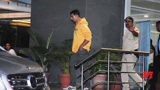 Akshay Kumar Spotted At Hinduja Hospital To Meet Dimple Kapadia