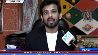 Ahmedabad: અયોધ્યા મુદ્દે શહેરનાં જ્યોતિષ રવિરાજસિંહ ઝાલાની આગાહી સાચી પડી