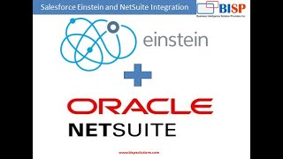 Einstein Analytics Integration with Netsuite | Salesforce NetSuite Integration