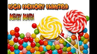 ISCA 05(Last) Ch 8 Mind Candy Memory Mantra || Abhinav Jha CA CS || DT AND IDT ||
