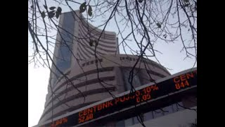 Sensex jumps 150 points, Nifty regains 11,900; Voda Idea tanks 8%
