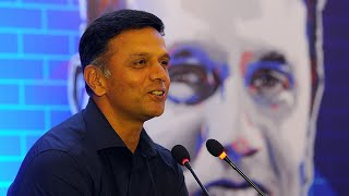 Rahul Dravid cleared of conflict of interest charges: BCCI ethics officer