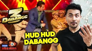Bigg Boss 13 | Dabangg 3 Promotion On Bigg Boss | Salman Khan Dances With Kids | BB 13