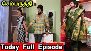 Semvaruthi Serial Today Full Episode|Sembaruthi Seirla 15th Nov 2019|Sembaruthi 15/11/2019 Episode