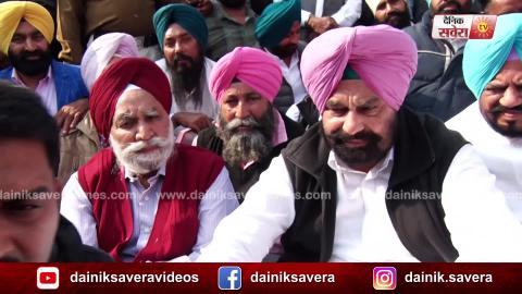 Exclusive: Amritsar में Modi सरकार के ख़िलाफ़ डटे MP Gurjit Aujla, Cabinet Minister Sukh Sarkaria