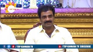 Doddanna And Rock Line Venkatesh About Ambareesh || TOP Kannada TV