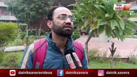 Exclusive : Amritsar के Mental Hospital से लापता हुआ बज़ुर्ग, Doctors पर लगे गंभीर आरोप