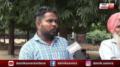 Exclusive : Lehragaga में दलित नौजवान की मौत के बाद Family से सुनें पूरी कहानी