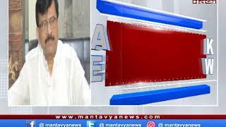 મુંબઇઃ સંજય રાઉતને હોસ્પિટલમાં કરાયા દાખલ