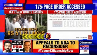 ITAT dismisses Rahul Gandhi's application to make Young India charitable trust