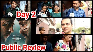 Marjaavaan Public Review Day 2