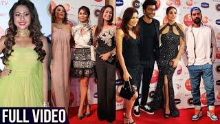 Zee Rishtey Awards 2019   Full Video   Sriti Jha, Reem Shaikh, Shabir Ahluwalia, Ridhima Pandit