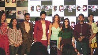 Ekta Kapoor's New Web Series Broken But Beautiful Season 10 Trailer Launch