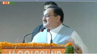 मोदी जी ने भारत की राजनीतिक संस्कृति बदल दी है, अब Power का मतलब है देश और मानवता की सेवा