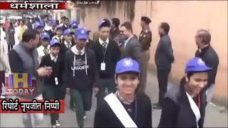 16 NOV N 12 जिला कांगड़ा में नशे के खिलाफ  जागरूकता के लिए एक महीने का महाअभियान  आरंभ