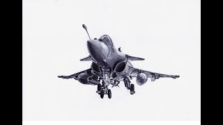 BJP Shoots At Congress Over Rafale