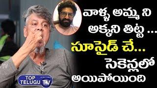 Rakesh Master Shocking Facts About His Self Control | BS Talk Show | Shekar Master | Top Telugu TV